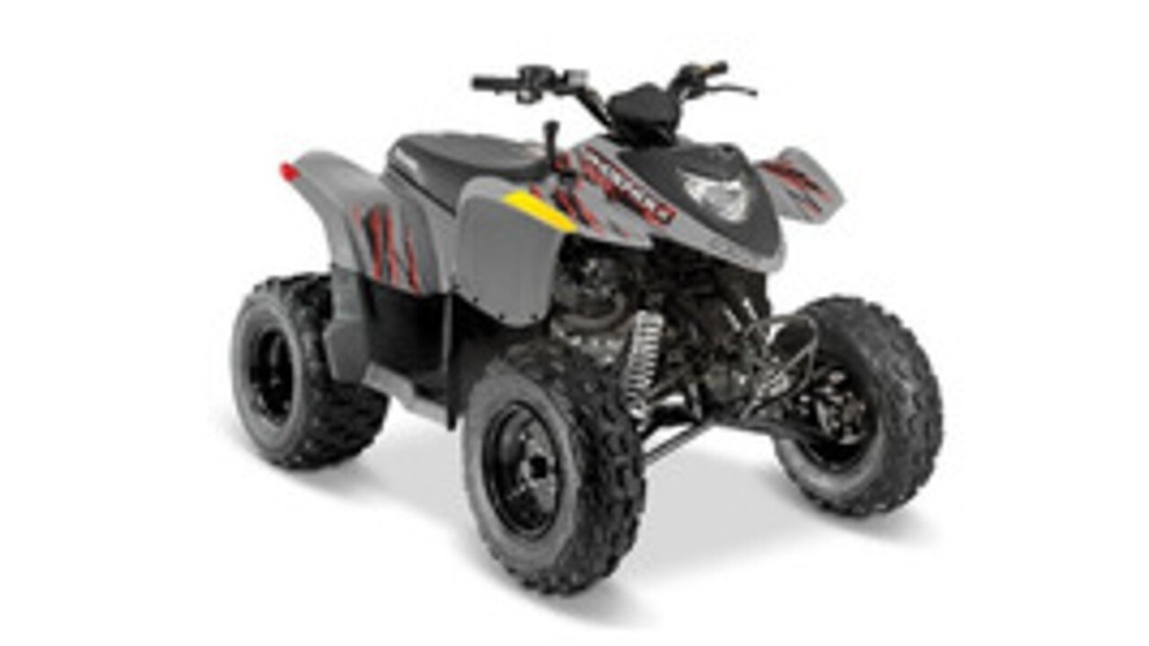 2018 Polaris Phoenix 200 for sale 200562632