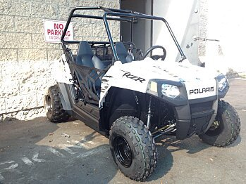 2018 Polaris RZR 170 for sale 200514834