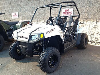 2018 Polaris RZR 170 for sale 200514835