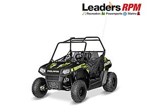 2018 Polaris RZR 170 for sale 200547705