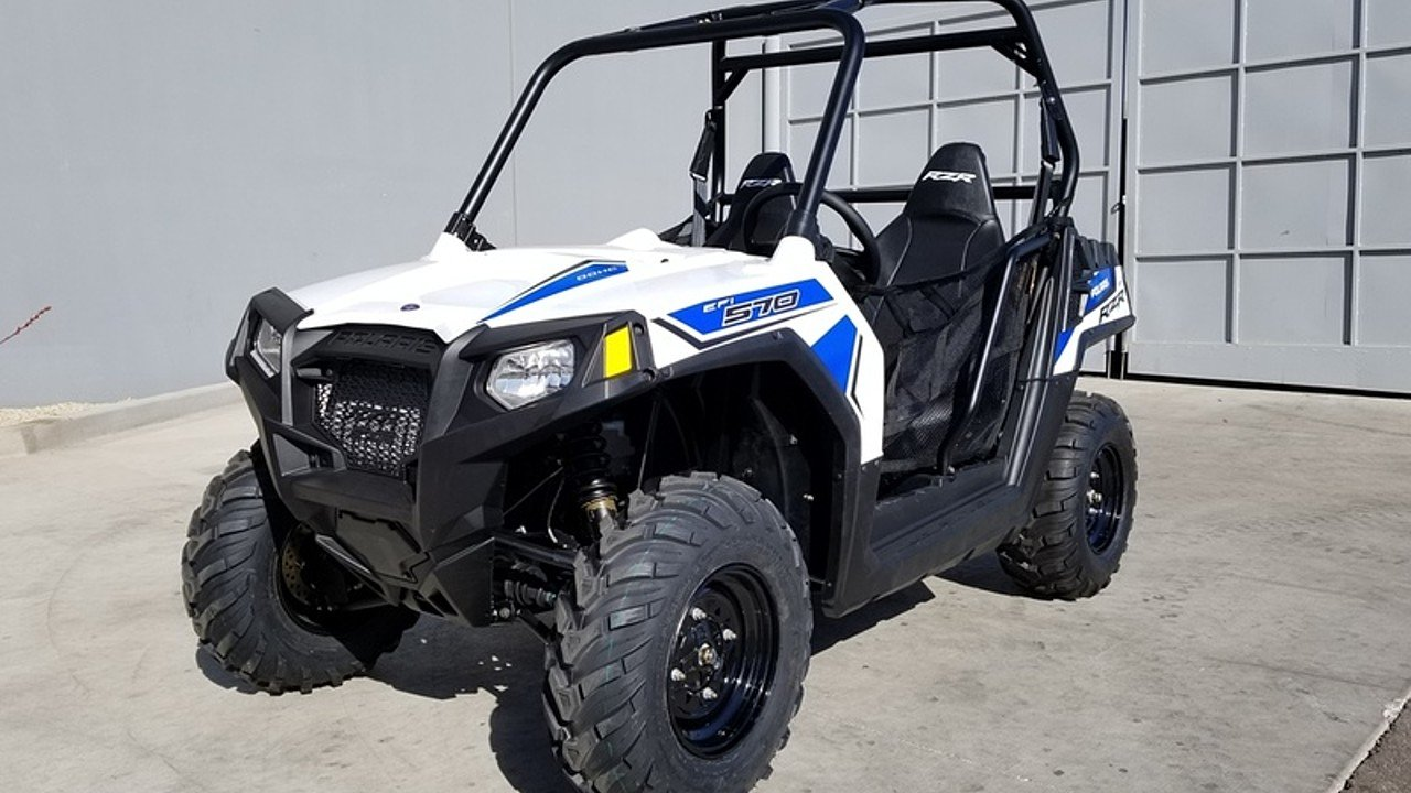 2018 Polaris RZR 570 for sale 200530065