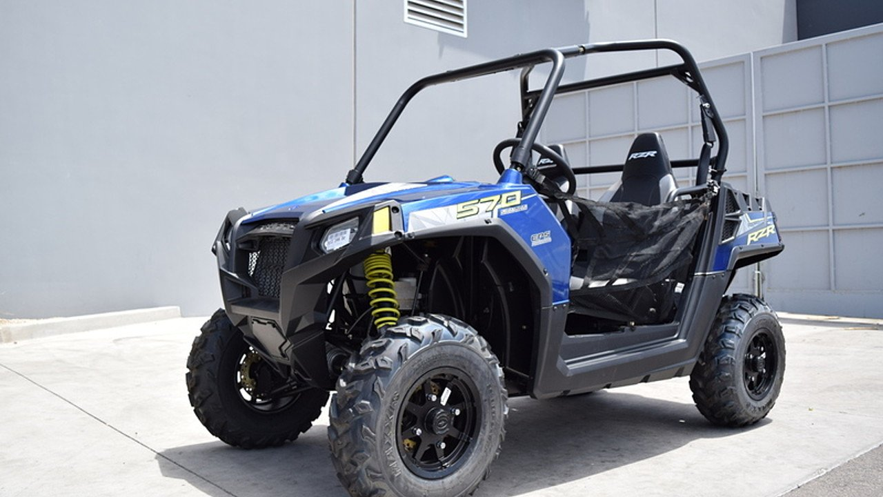 2018 Polaris RZR 570 for sale 200560801