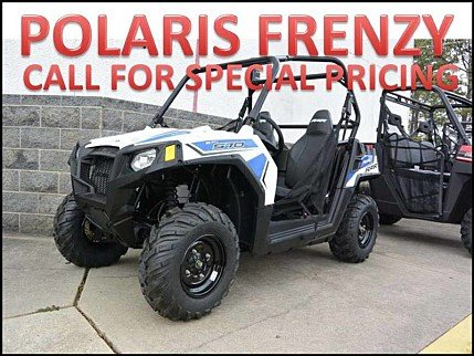 2018 Polaris RZR 570 for sale 200586950