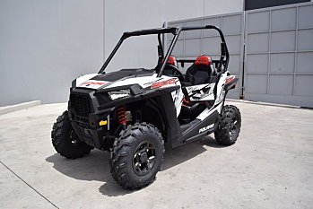 2018 Polaris RZR 900 for sale 200575034