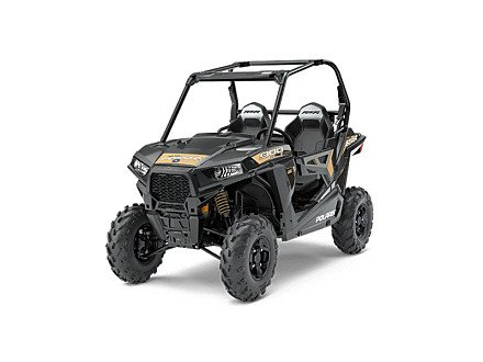 2018 Polaris RZR 900 for sale 200481377