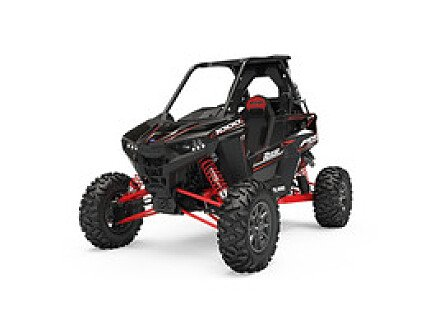 2018 Polaris RZR RS1 for sale 200541349