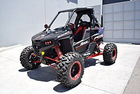 2018 Polaris RZR RS1 for sale 200545320