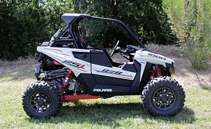 2018 Polaris RZR RS1 for sale 200585641