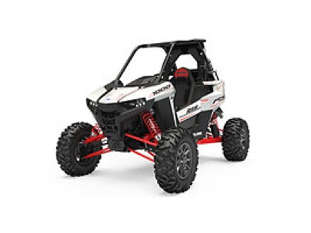 2018 Polaris RZR RS1 for sale 200599271