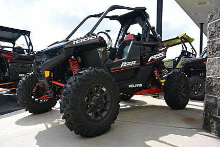 2018 Polaris RZR RS1 for sale 200606698