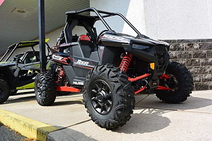 2018 Polaris RZR RS1 for sale 200606703
