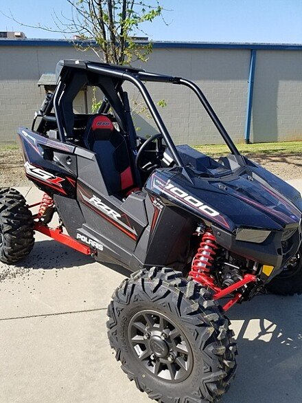 2018 Polaris RZR RS1 for sale 200611509