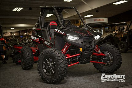2018 Polaris RZR RS1 for sale 200623941