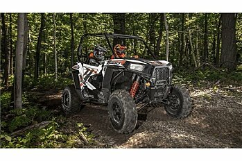2018 Polaris RZR S 1000 for sale 200496330