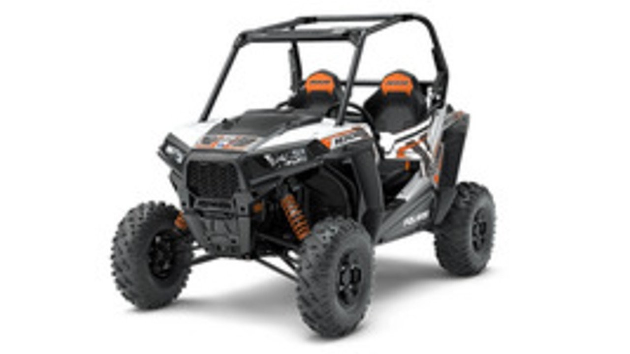 2018 Polaris RZR S 1000 for sale 200562788
