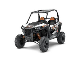 2018 Polaris RZR S 1000 for sale 200562790