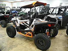 2018 Polaris RZR S 1000 for sale 200505409
