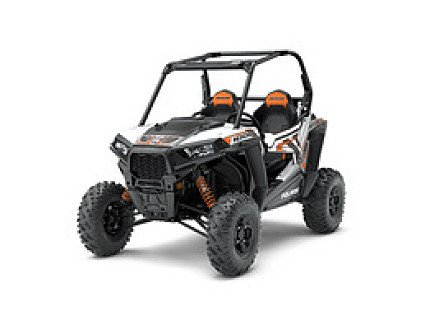 2018 Polaris RZR S 1000 for sale 200527700