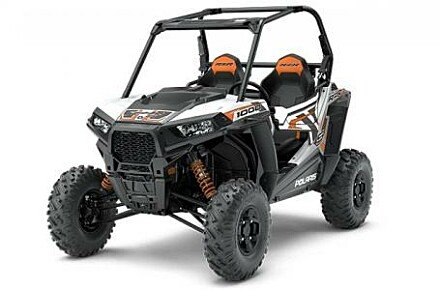 2018 Polaris RZR S 1000 for sale 200531491