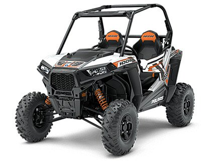 2018 Polaris RZR S 1000 for sale 200545843