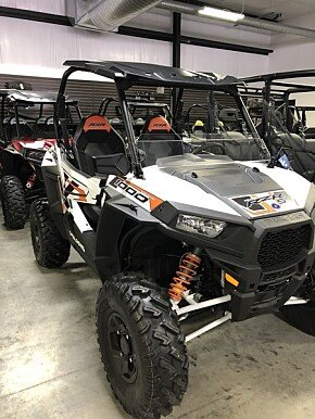 2018 Polaris RZR S 1000 for sale 200551560