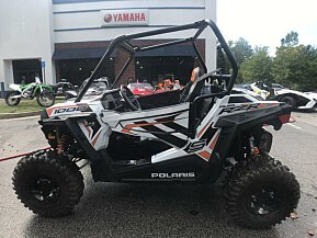 2018 Polaris RZR S 1000 for sale 200560284