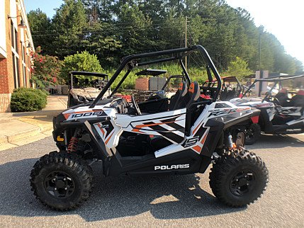 2018 Polaris RZR S 1000 for sale 200574968