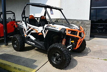2018 Polaris RZR S 1000 for sale 200598766