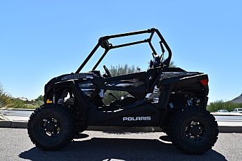 2018 Polaris RZR S 900 for sale 200493377