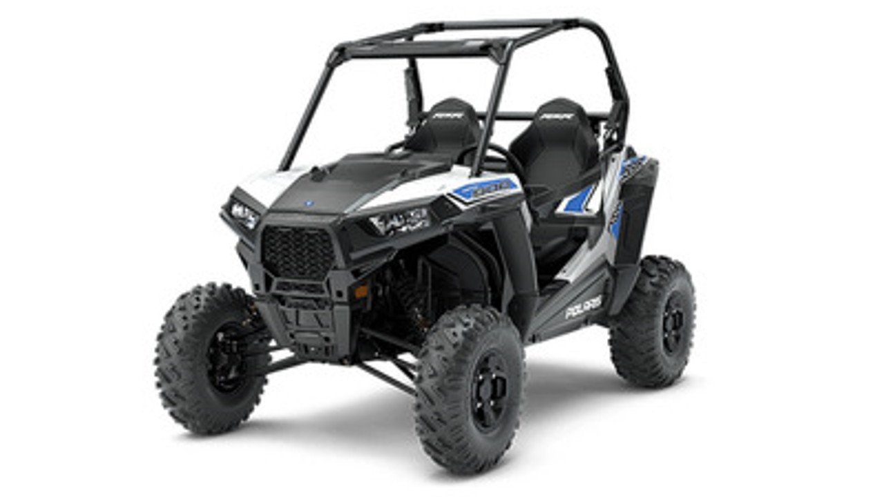 2018 Polaris RZR S 900 for sale 200499555