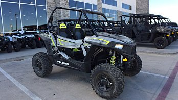 2018 Polaris RZR S 900 for sale 200515258