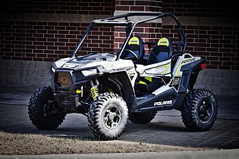 2018 Polaris RZR S 900 for sale 200569571