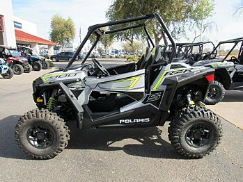 2018 Polaris RZR S 900 for sale 200575341