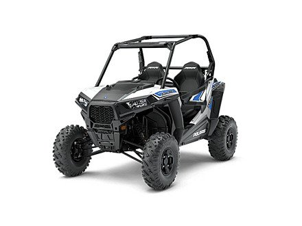 2018 Polaris RZR S 900 for sale 200481380