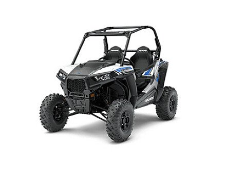 2018 Polaris RZR S 900 for sale 200586824