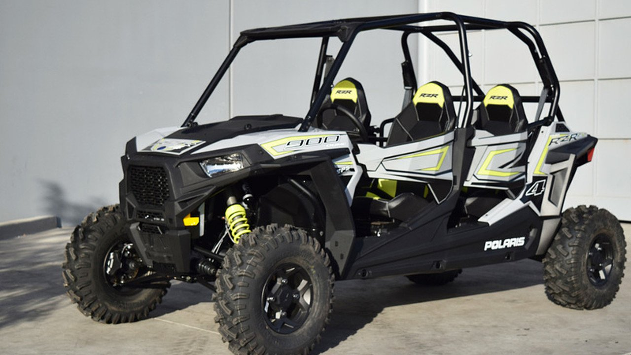 2018 Polaris RZR S4 900 for sale 200551685