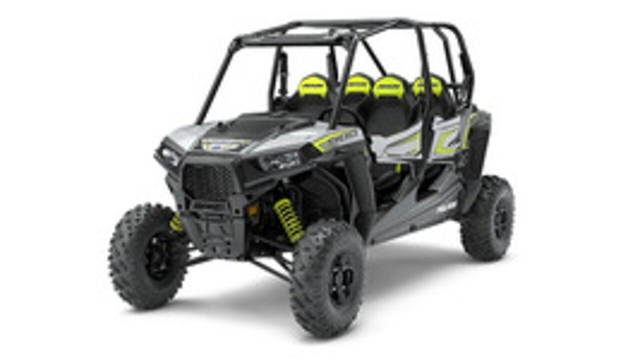 2018 Polaris RZR S4 900 for sale 200570283