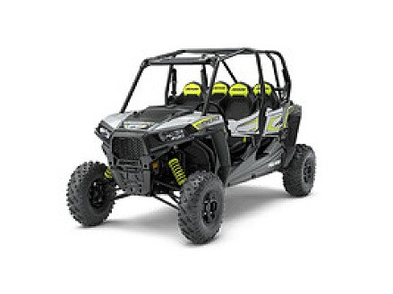 2018 Polaris RZR S4 900 for sale 200541333