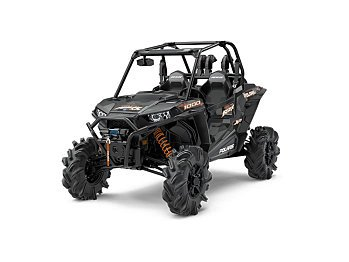 2018 Polaris RZR XP 1000 for sale 200481410