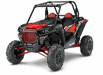 2018 Polaris RZR XP 1000 for sale 200496392