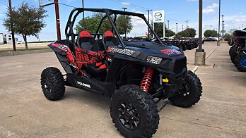 2018 Polaris RZR XP 1000 for sale 200496670