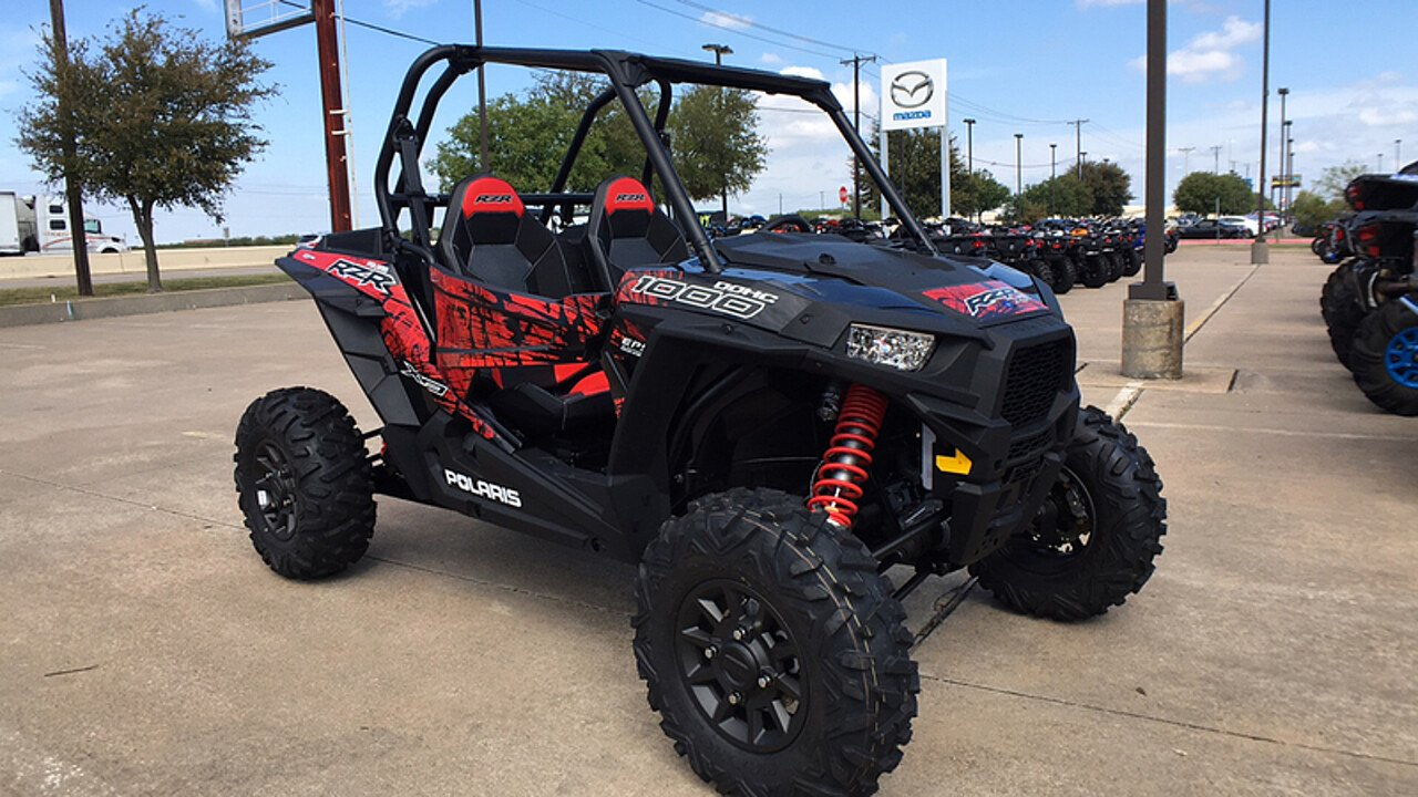 2018 polaris rzr xp 1000 for sale near fort worth texas 76116 motorcycles on autotrader. Black Bedroom Furniture Sets. Home Design Ideas