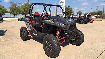 2018 Polaris RZR XP 1000 for sale 200497260
