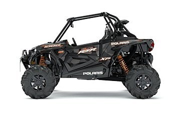 2018 Polaris RZR XP 1000 for sale 200497635