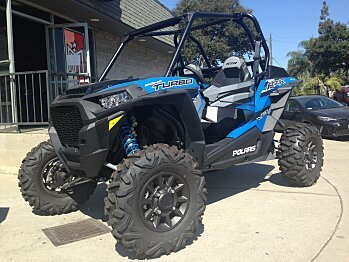 2018 Polaris RZR XP 1000 for sale 200506445