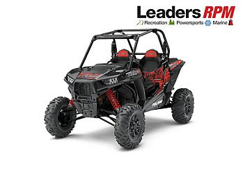 2018 Polaris RZR XP 1000 for sale 200511352