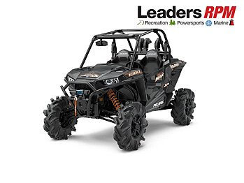 2018 Polaris RZR XP 1000 for sale 200511353