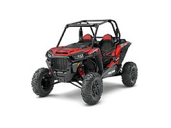 2018 Polaris RZR XP 1000 for sale 200514008