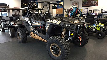 2018 Polaris RZR XP 1000 Trails & Rocks Edition for sale 200520900
