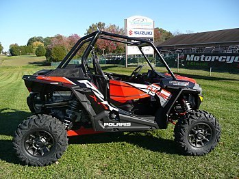 2018 Polaris RZR XP 1000 for sale 200521863